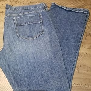 Old Navy plus size Sweetheart jeans